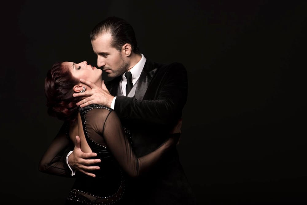andare Tango dating