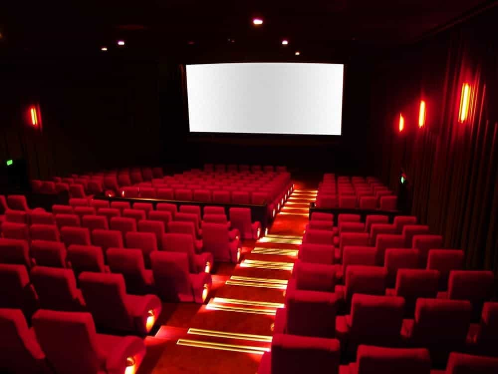 Solo 15 cinema a Palermo: aspettando il nuovo Tiffany e il ...