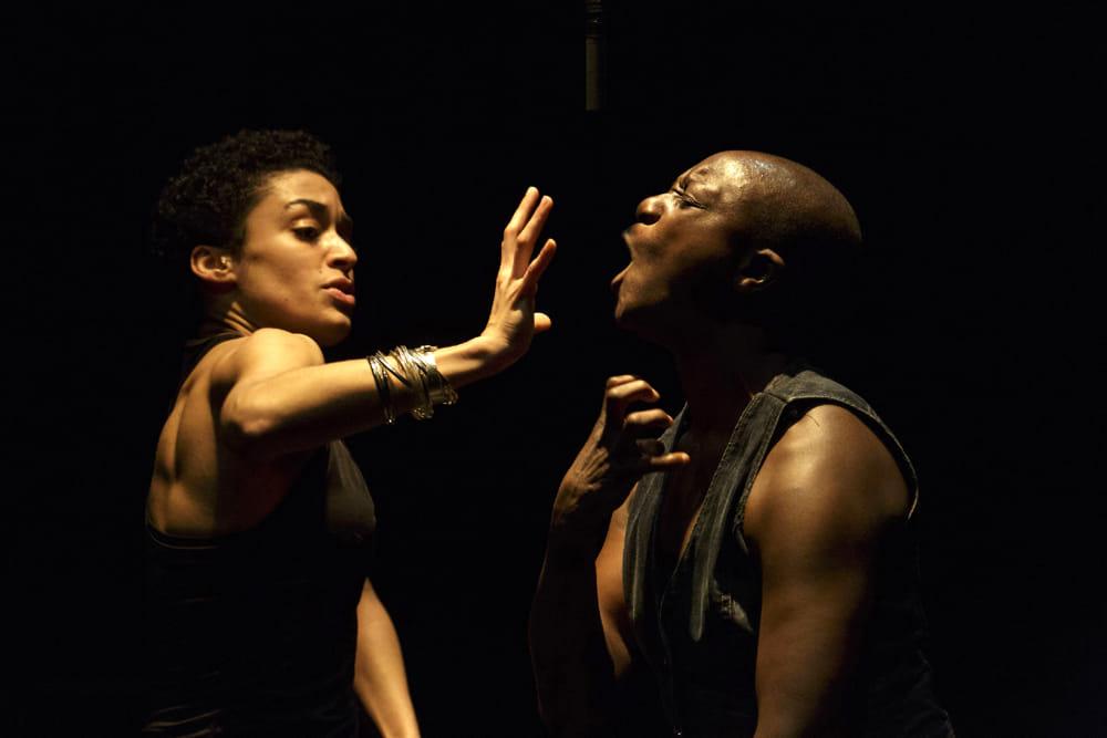 """Spettacolo """"S/T/R/A/T/E/S"""" al Teatro Libero, dal 15 al 17 ..."""
