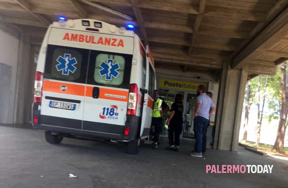 Ufficio Postale San Lorenzo Nuovo : Doppio assalto alle poste colpi a san lorenzo e borgo nuovo