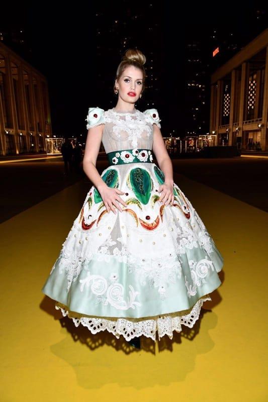Dolce e Gabbana a New York 0a497742ecb