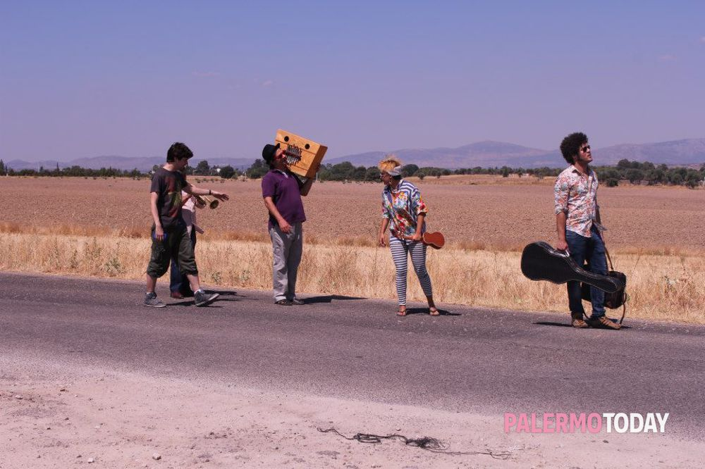 La band spagnola dei Picadillo