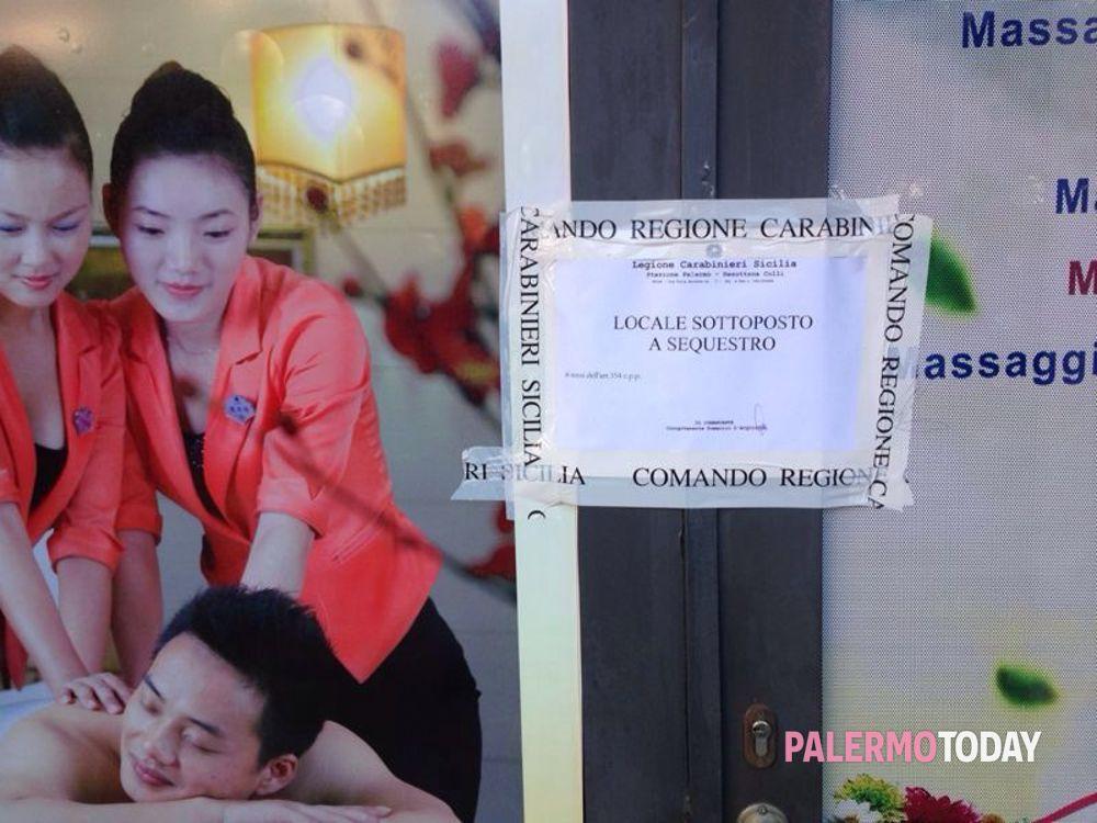 Centro massaggi orientali vicenza