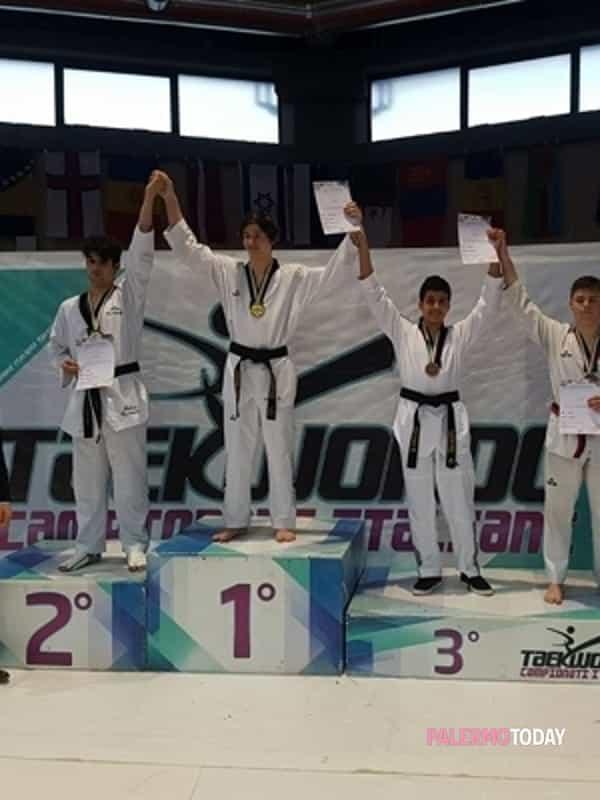 Primavera ricca di Impegni per l asd Taekwondo Sport Academy che dopo i  Campionati Italiani Taekwondo cadetti e juoniores a Olbia del 4-6 Marzo si  prepara ... c51b7c4c5e