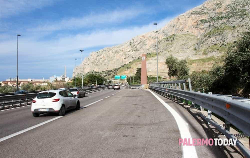 Obelisco Di Falcone Area Di Emergenza A Rischio Incidenti Il