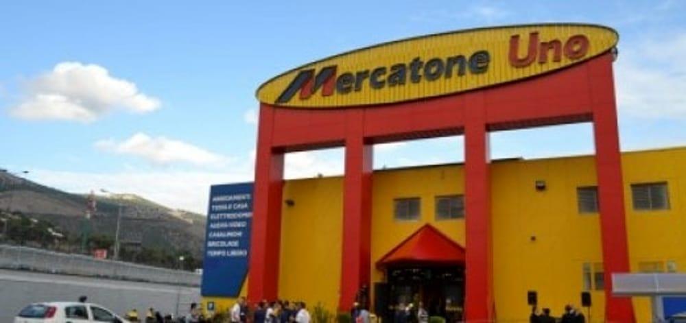 Mercatone Uno, conclusa la cessione dei negozi: c\'è anche quello di ...
