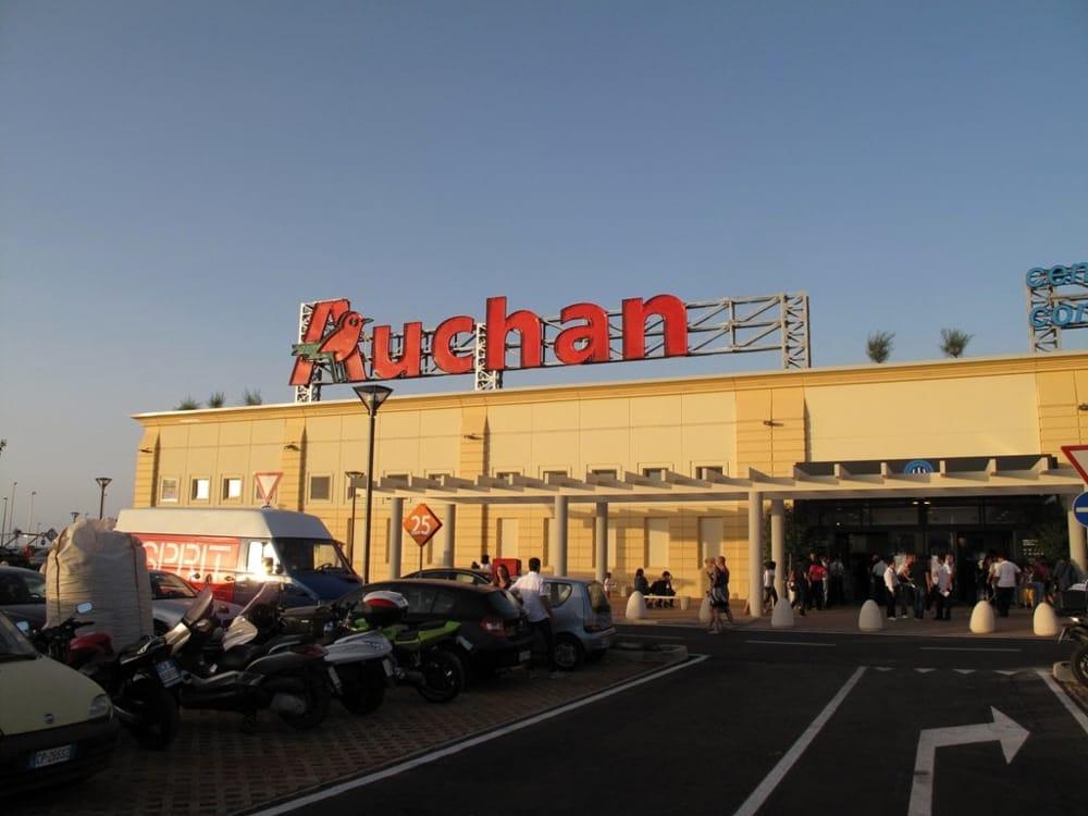 Negozi, supermercati e centri commerciali aperti 25 aprile e 1 ...