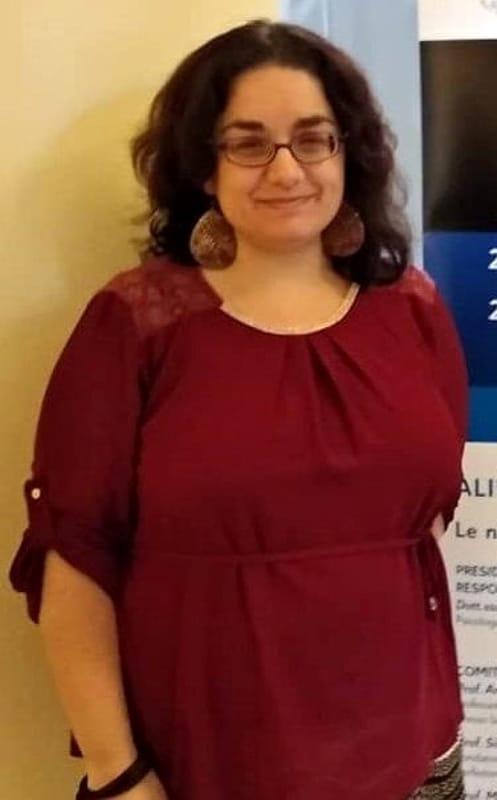 Angela Ganci