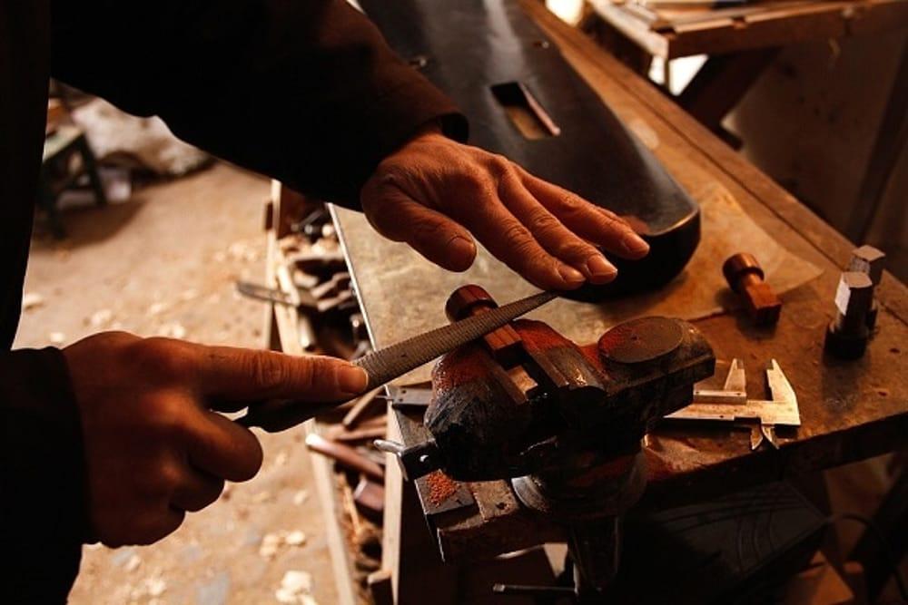 Artigiani Del Legno A Palermo.Commercio Crescono Le Esportazioni Del Settore Legno