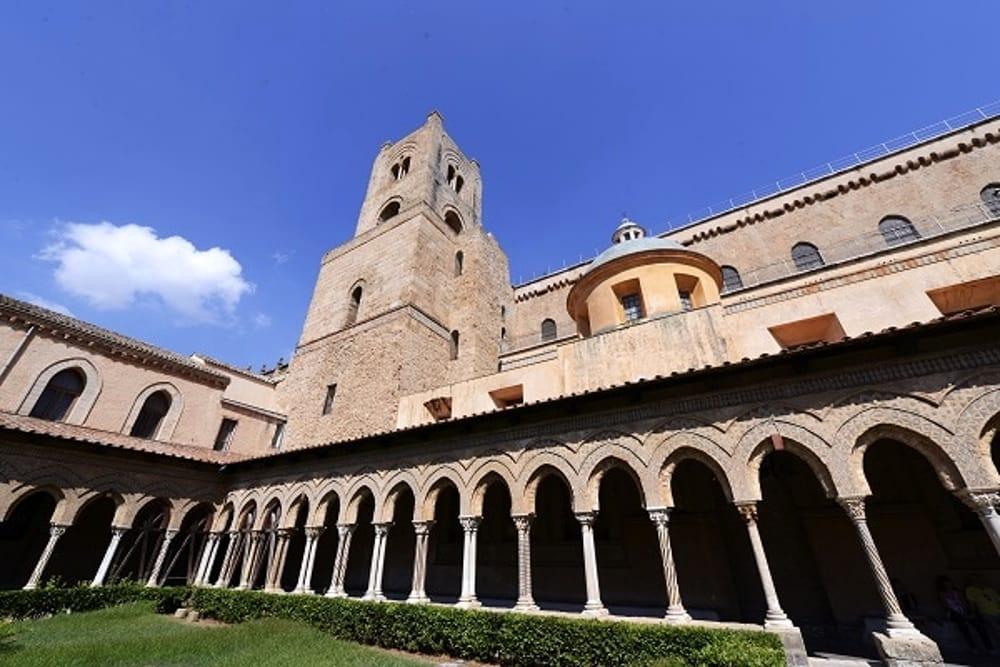 Biglietto Unico Per Duomo Di Monreale Chiostro Museo E