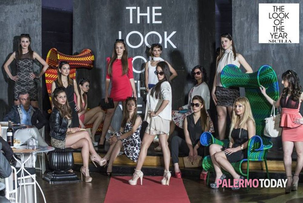 The Look Of The Year Casting Flash Alle Terrazze Excelsior
