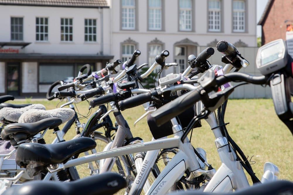 Dove Comprare Una Bicicletta Elettrica A Palermo