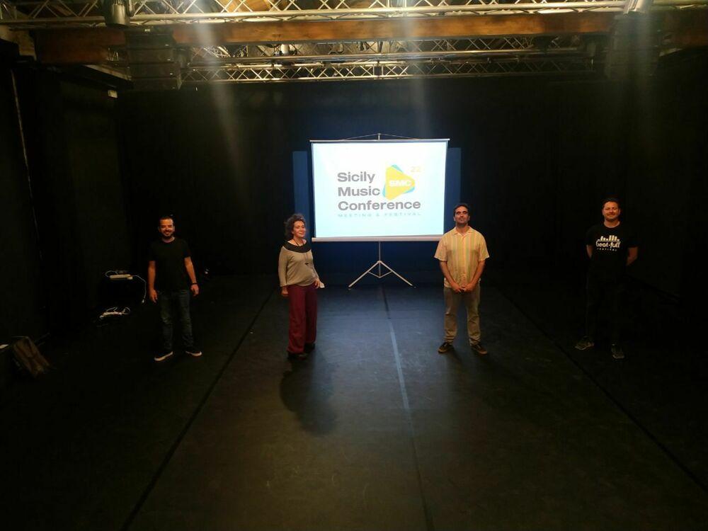 Musica a 360 gradi: nasce Sicily music conference, meeting e festival