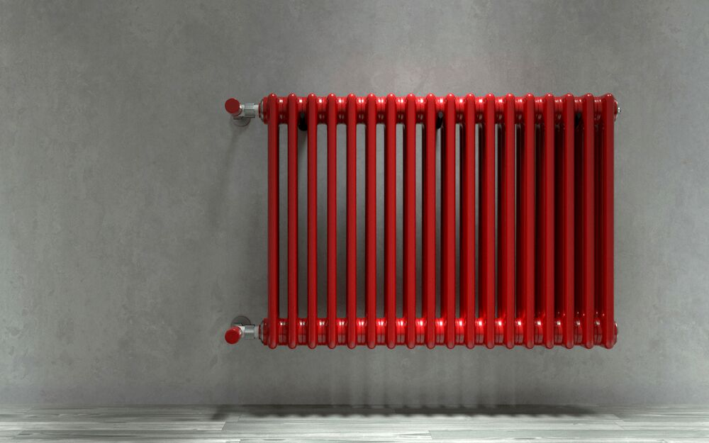 In ghisa, acciaio o alluminio: quali termosifoni scegliere ...