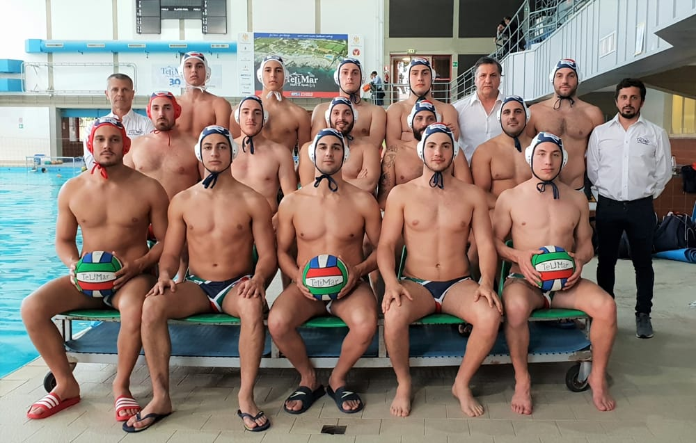 Image result for telimar in a1 pallanuoto