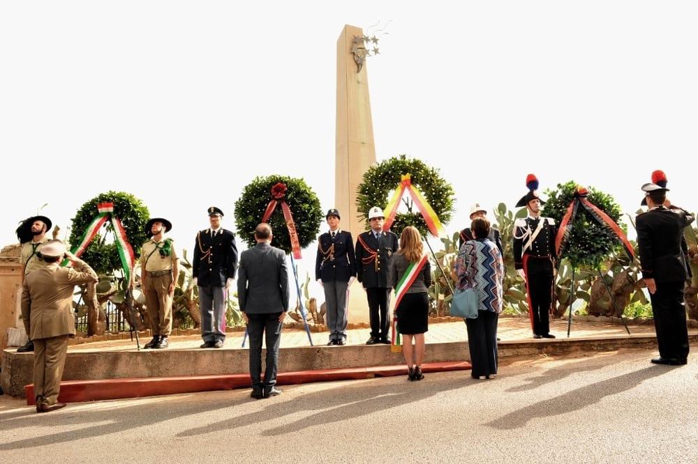 strage di ciaculli commemorazione
