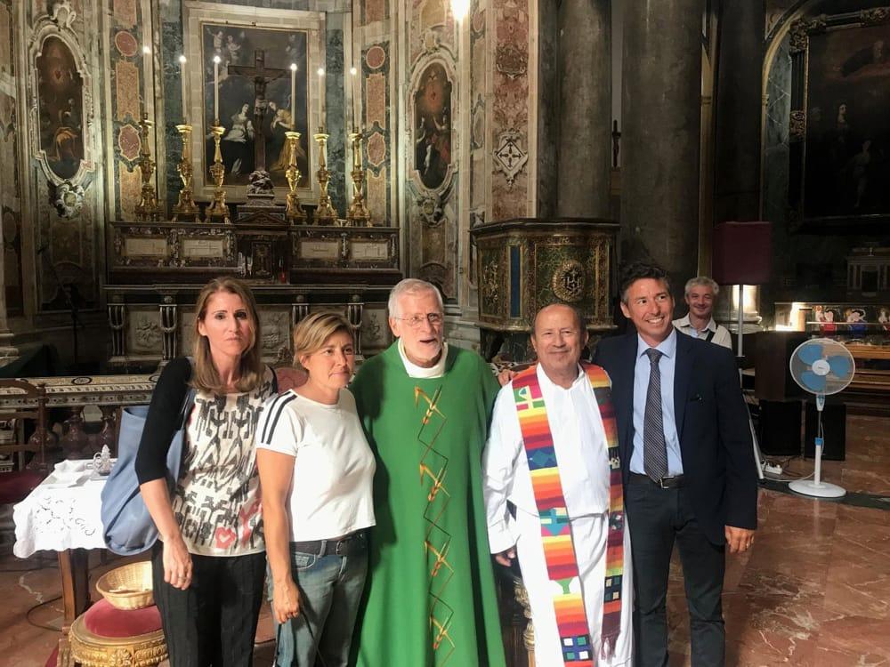 7c65226e33 La nipotina di Borsellino scrive a nonno Paolo: