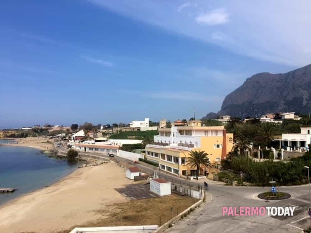 Palm Beach Hotel Magaggiari Cinisi 2