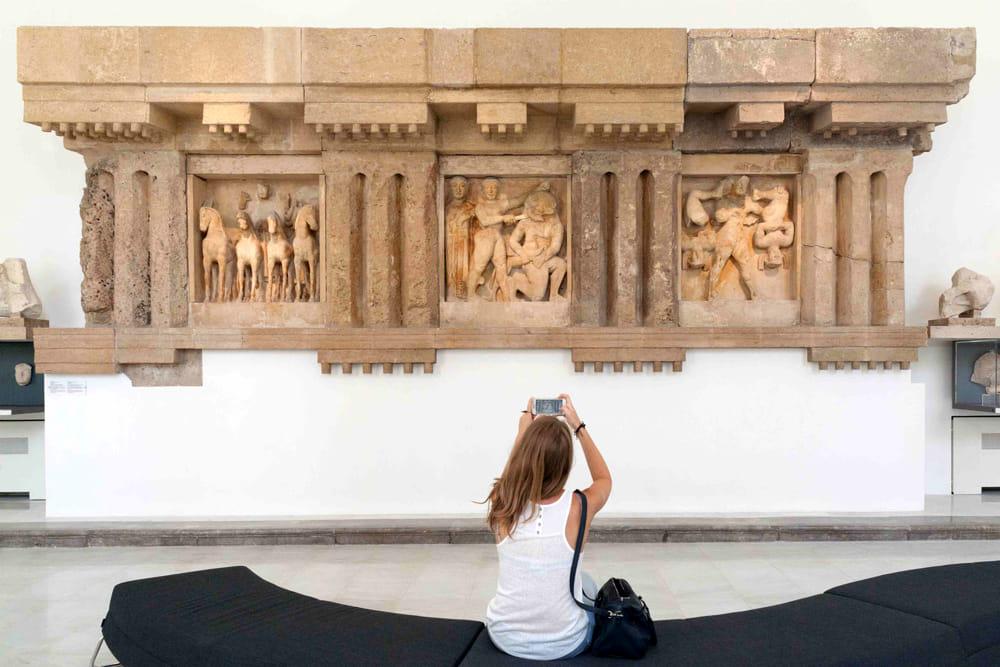"""Tour """"Palermo nell'epoca romana"""", 29 settembre 2018"""