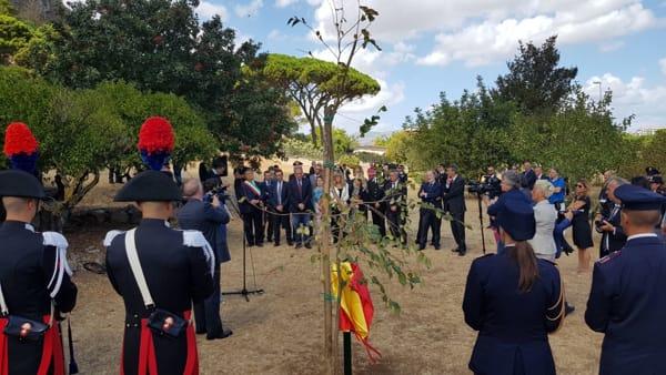 commemorazione ciaculli dalla chiesa 2017-2