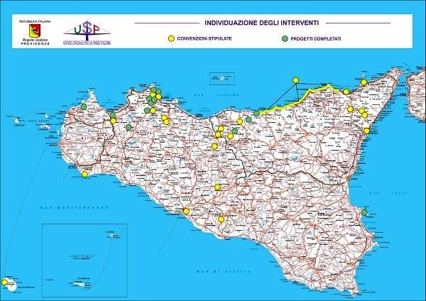 Cartina Ufficio speciale progettazione-2