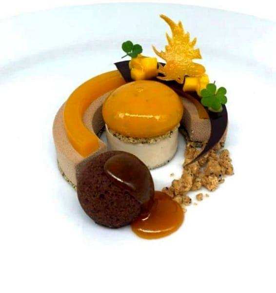 nazionale italiana cuochi dessert