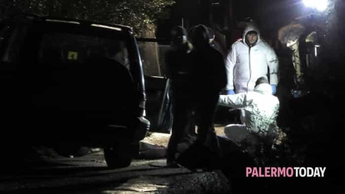 Omicidio a Belmonte (1)