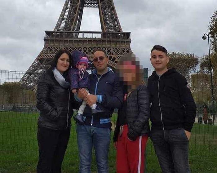 Famiglia giordano casteldaccia