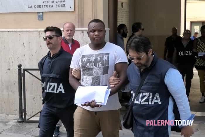 Mafia nigeriana 2