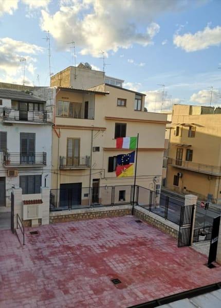 scuola P.pe di Napoli Balestrate 1
