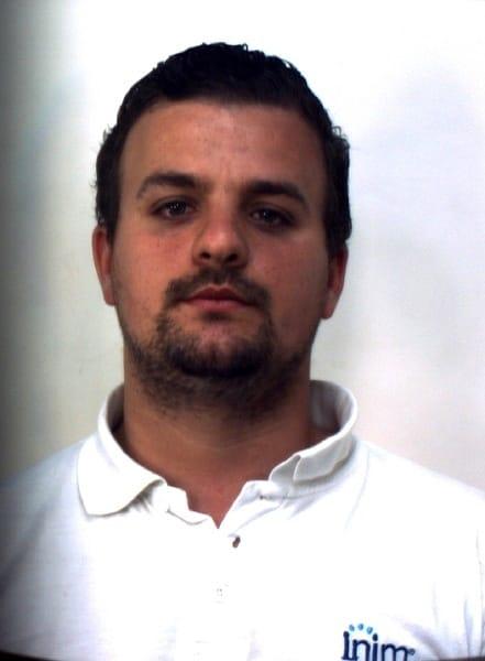 Claudio Baglione