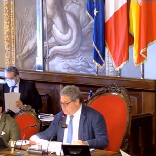 Bilancio 2022 della Regione a rischio, anche oggi all'Ars pochi deputati: seduta rinviata