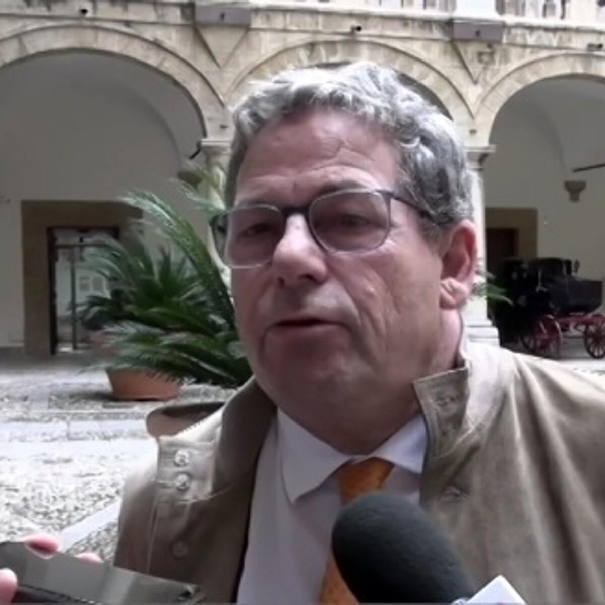 """""""Un Piccolo chimico per Miccichè"""", fuoco amico da Fratelli d'Italia contro il presidente dell'Ars"""