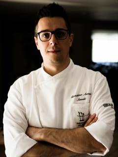 Gioacchino Sensale chef-2