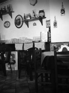 Pizzeria Il Rustichetto