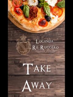 Ristorante-pizzeria Re Ruggero