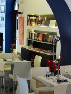 Caffè letterario La Galleria