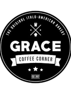 Grace coffee corner